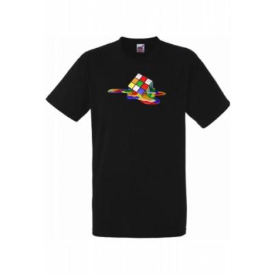 Rkocka T-Shirt | Rubik kocka