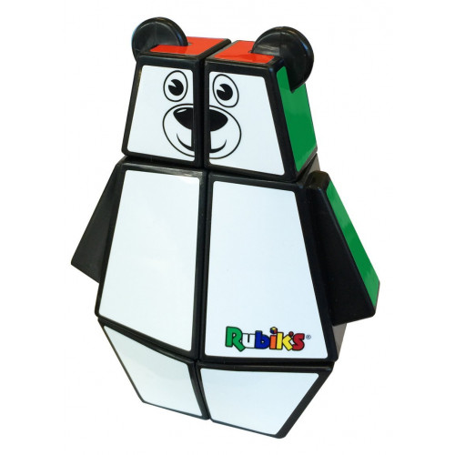 Rubik Bear Junior