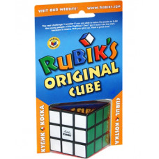 Rubik Bűvös kocka 3x3 original