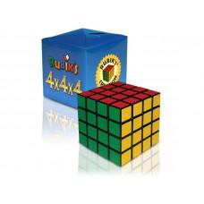 Rubik Bűvös kocka 4x4 kékdobozos