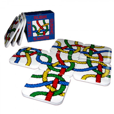 Rubik Gubanc kirakó | Rubik kocka
