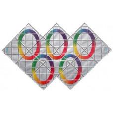 Rubik Karikavarázs 12 elemmel