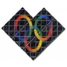 Rubik Karikavarázs 8 elemmel