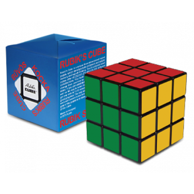 RUBIK kocka 3x3 Versenykocka