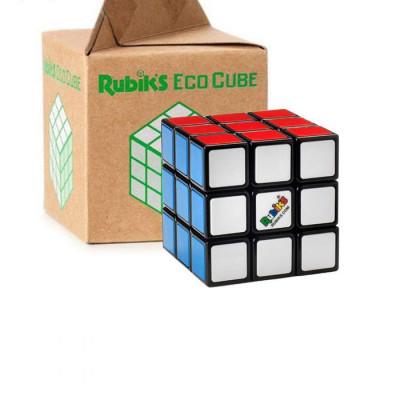 Rubik kocka 3x3x3 Környezetbarát