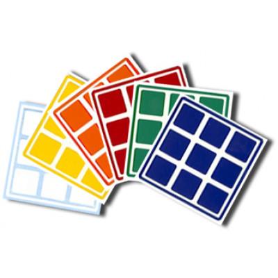 Rubik kocka 3x3x3 matrica szett | Rubik kocka