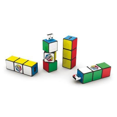Rubik kocka pendrive 32GB | Rubik kocka
