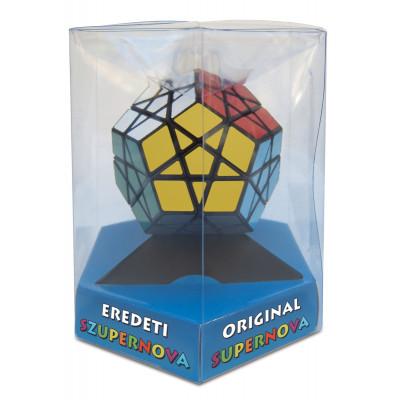 Rubik Megaminx - szupernova | Rubik kocka