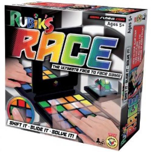Rubik Race játék