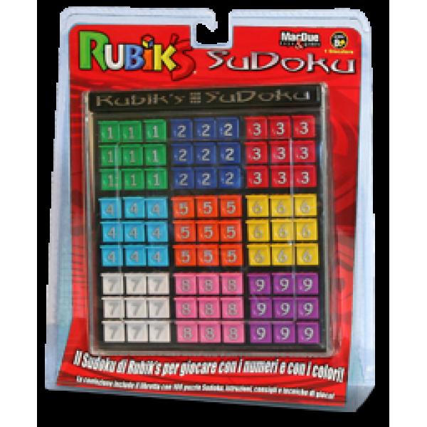 Rubik Sudoku | Rubik kocka