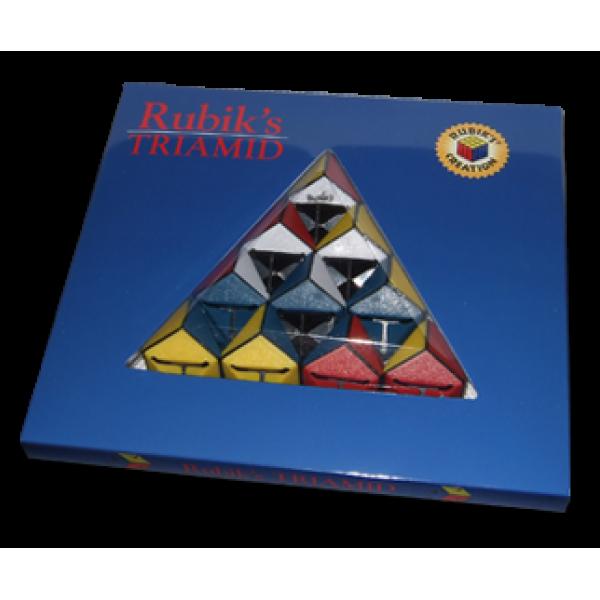 Rubik Triamid Játék