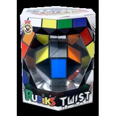 Rubik Twist (kígyó) szines