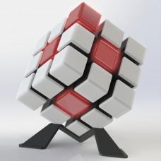 Rubiks Spark Rubik-kocka