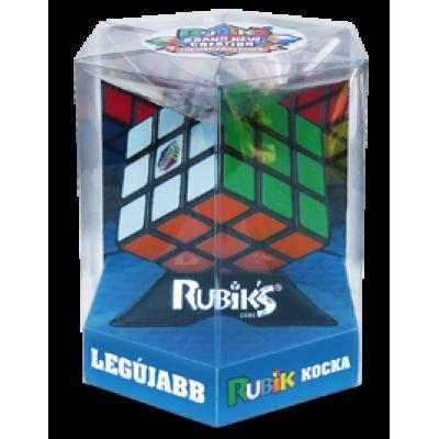 Új 3x3 Rubik kocka | Rubik kocka