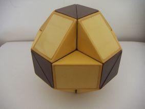 Rubik kígyó eredeti 1977