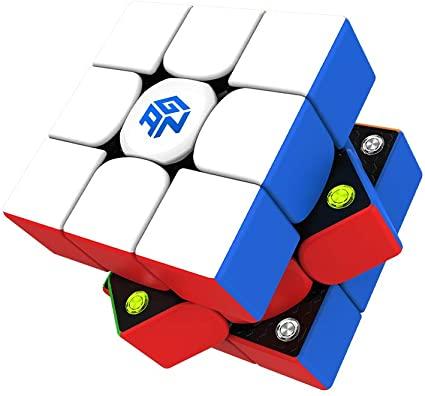 Mágneses Rubik Kocka
