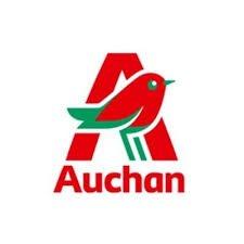 Reklámajándék Rubik kocka Auchan