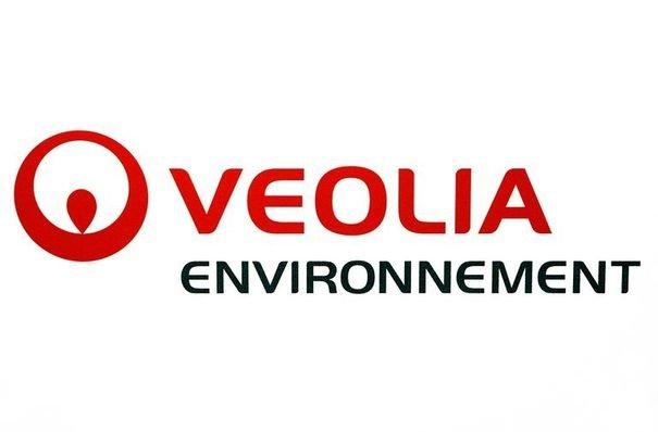 Reklámajándék Rubik kocka Veolia