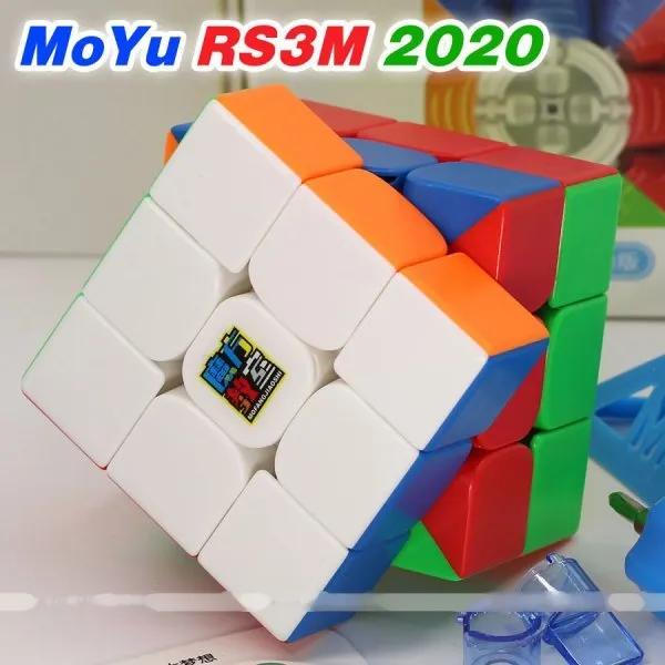 MoYu Rs3M Rubik Kocka