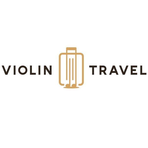 Reklámajándék Rubik kocka Violin Travel